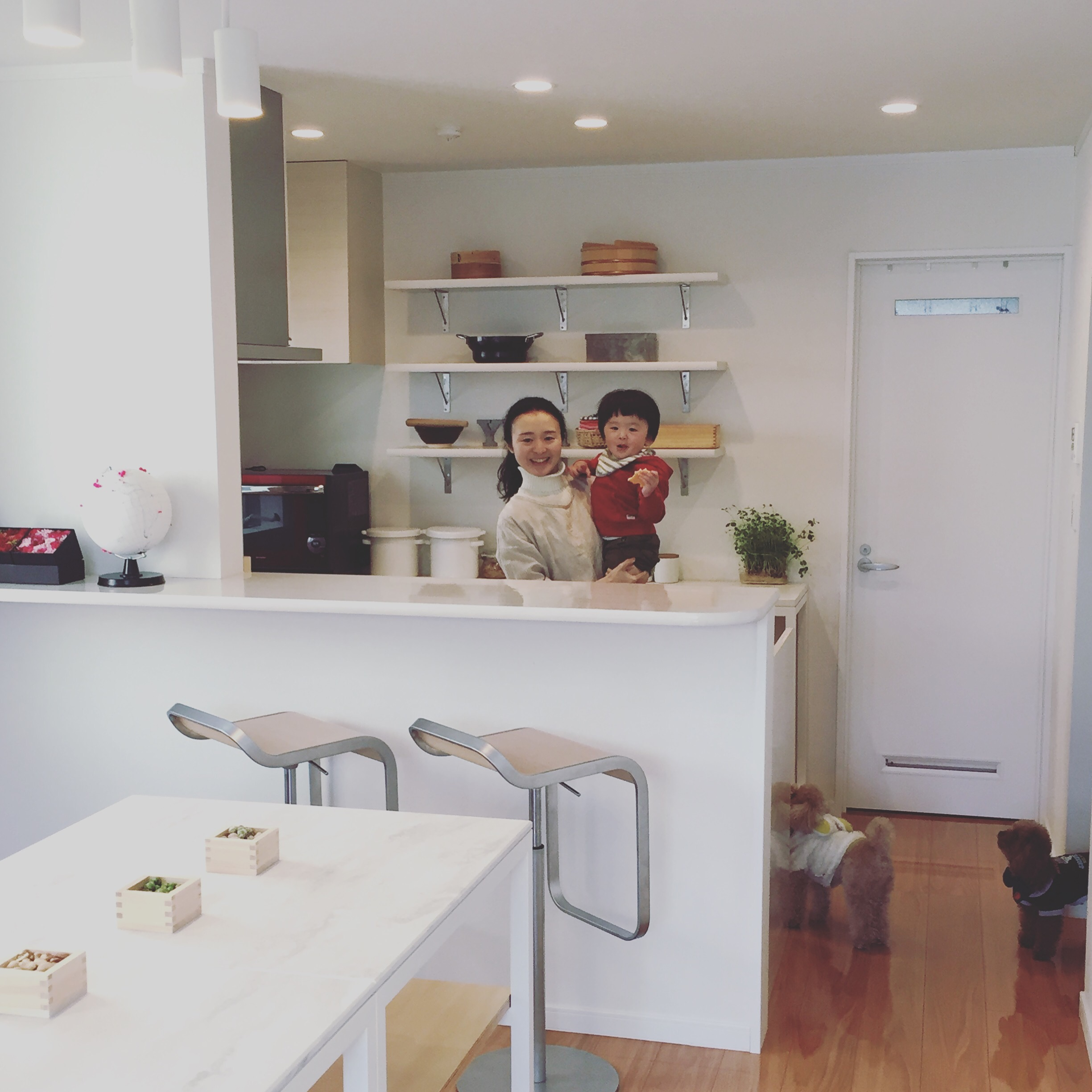 Kitchen Renovation Is Done Yuca S Japanese Cooking
